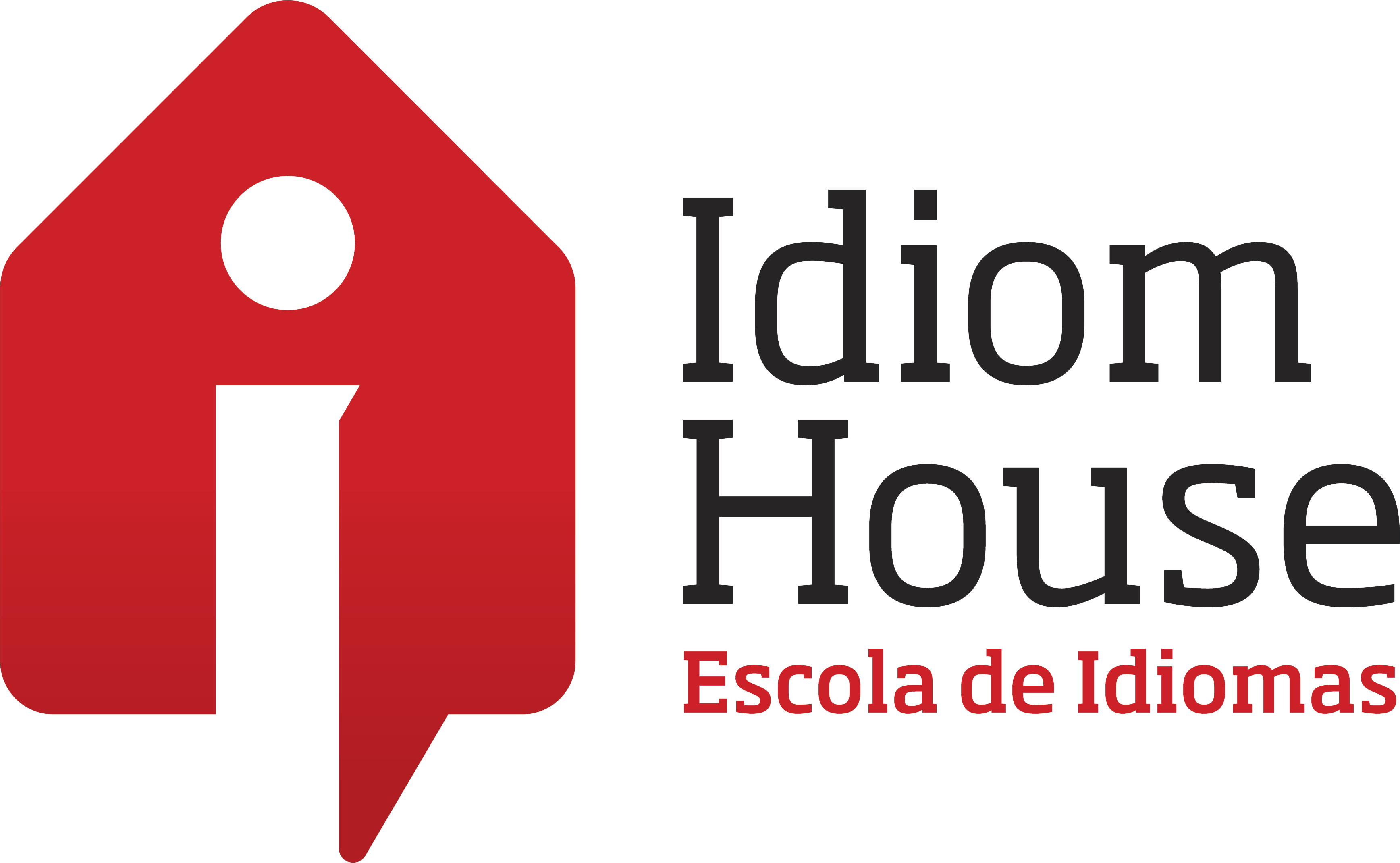 The Idiom House